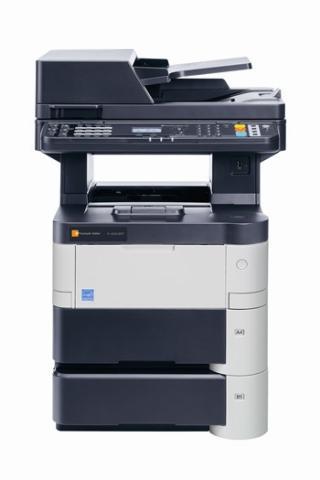 noleggio stampante multifunzione TA P4035