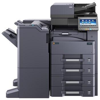 noleggio stampante multifunzione TA 3061i con fax