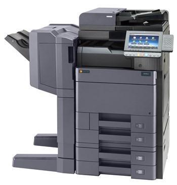 Stampante multifunzione TA 3206Ci con fax