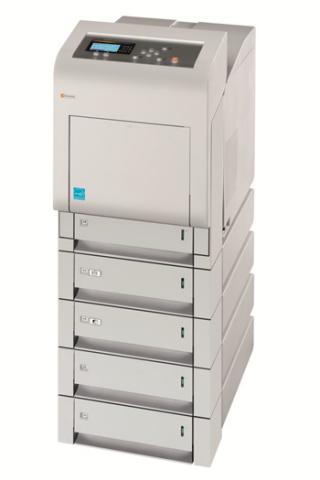 noleggio stampante TA C3570dn