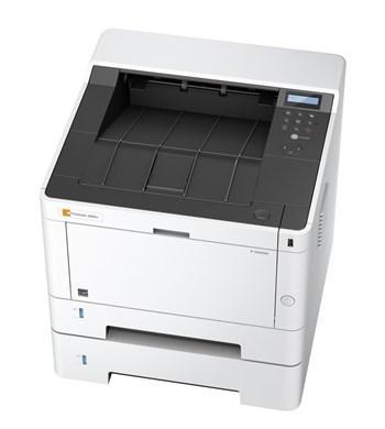 noleggio stampante multifunzione TA P-4020dn