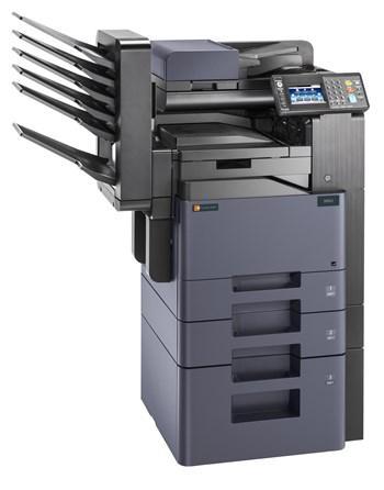 Stampante multifunzione TA 300ci