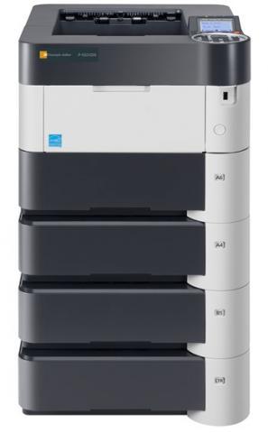noleggio stampante multifunzione TA P-5531dn