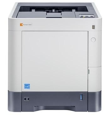 noleggio stampante multifunzione TA C-3560dn