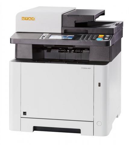 noleggio stampante multifunzione TA P-C2655w