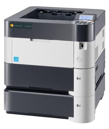 Stampante laser TA P-5031dn