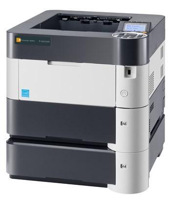 noleggio stampante  TA P-5031dn