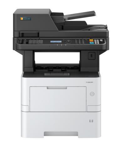 stampante multifunzione 4536