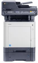 noleggio stampante multifunzione TA P-C3065
